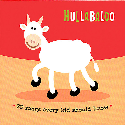 20 Songs Every Kid Should Know