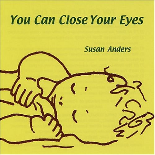 You Can Close Your Eyes: Lullabies