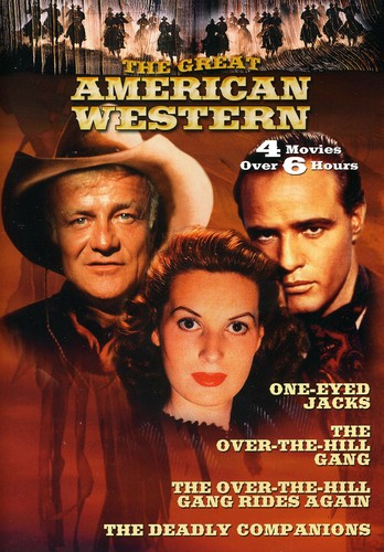 Great American Western 10