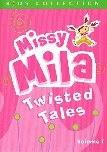 Missy Mila Twisted Tales 1