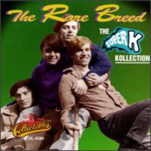 Rare Breed : Super K Kollection