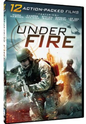 Under Fire 12 Movie Collection