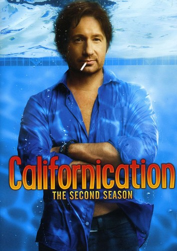 Californication: Second Season