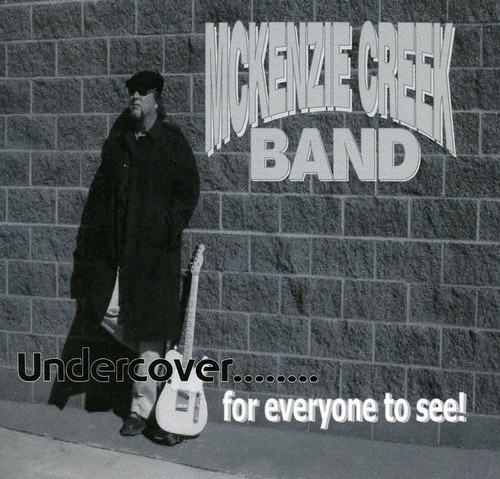 Undercover for Everyone to See!