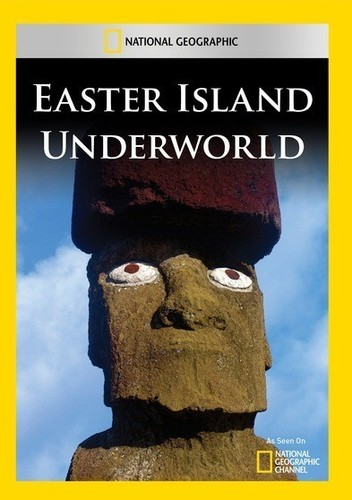 Easter Island Underworld
