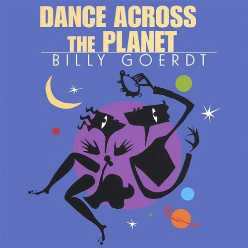 Dance Across the Planet