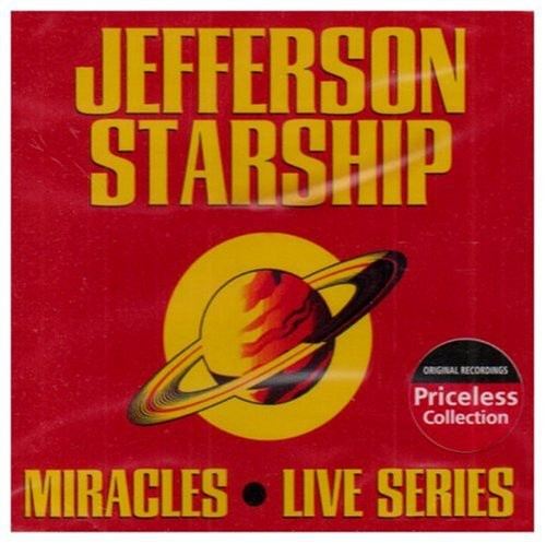 Miracles: Live Series