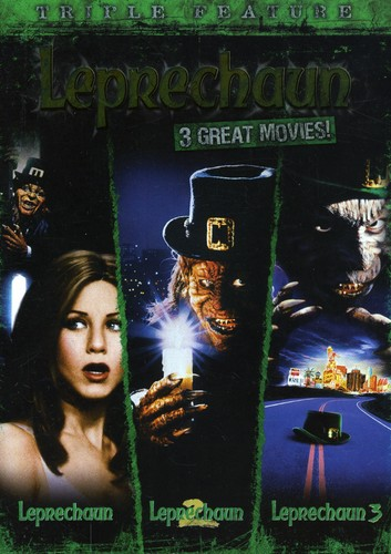 Leprechaun Triple Feature