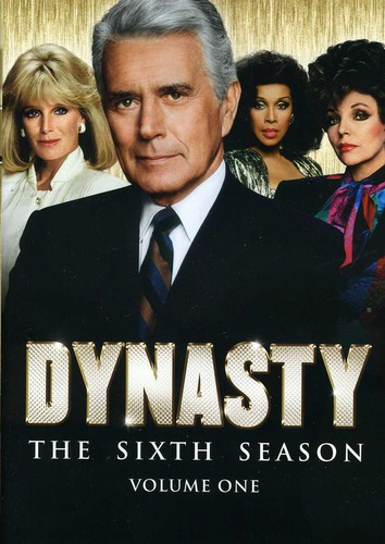 Dynasty: The Sixth Season Volume One