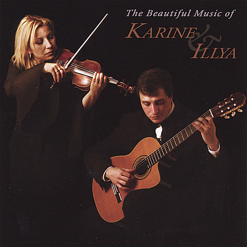 Beautiful Music of Karine & Illya