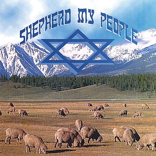 Shepherd My People