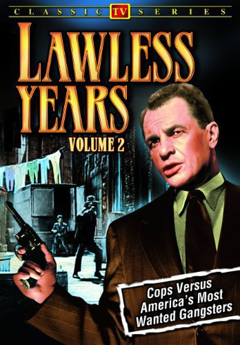 Lawless Years 2