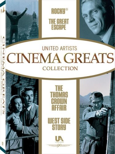 Best of United Artists Gift Sets 2