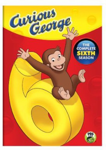 Curious George: The Complete Sixth Season
