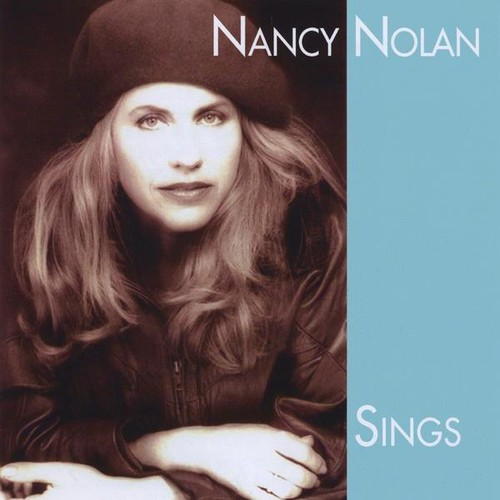 Nancy Nolan Sings