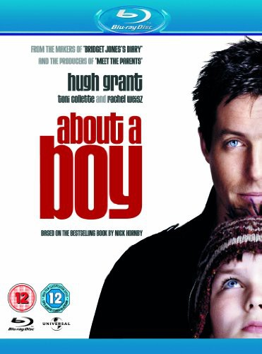 About a Boy [Import]
