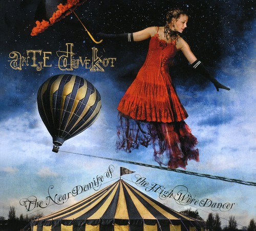 Near Demise of the High Wire Dancer
