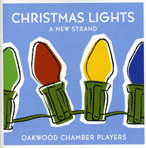Christmas Lights-New Strand