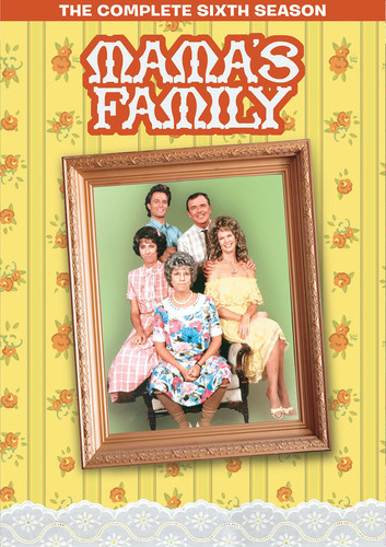 Mama's Family: The Complete Sixth Season