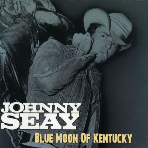 Blue Moon of Kentucky