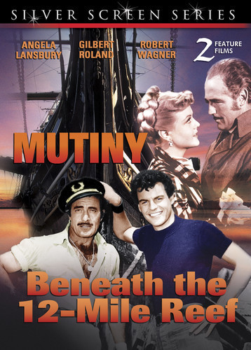 Beneath the 12 Mile Reef /  Mutiny