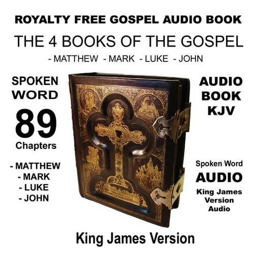 Gospel Audio Book