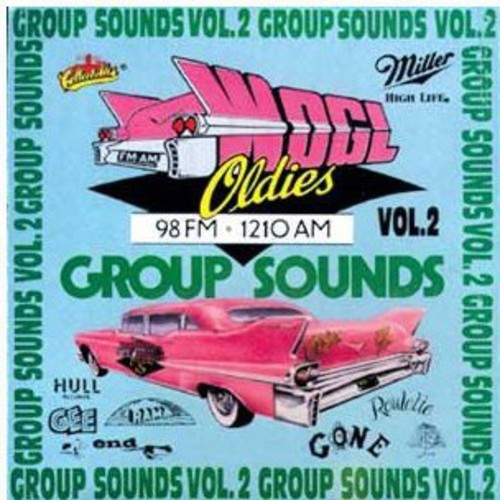 Group Sounds 2 /  Various