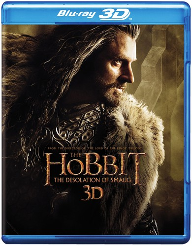 Hobbit 2: The Desolation of Smaug