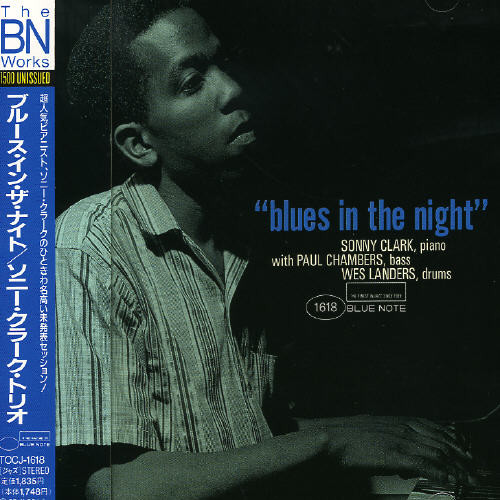 Blues in the Night [Import]