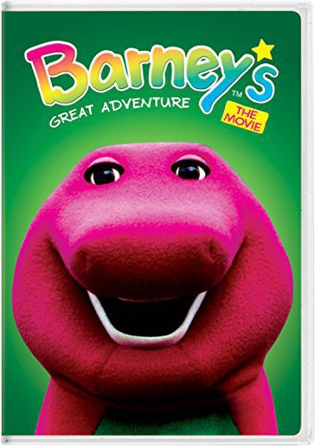 Barney's Great Adventure: The Movie