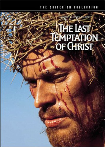 Last Temptation of Christ (Criterion Collection)