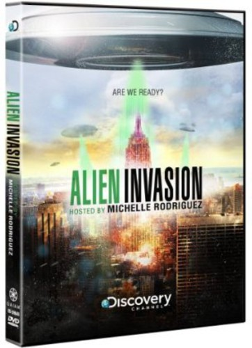 Alien Invasion: Are We Ready