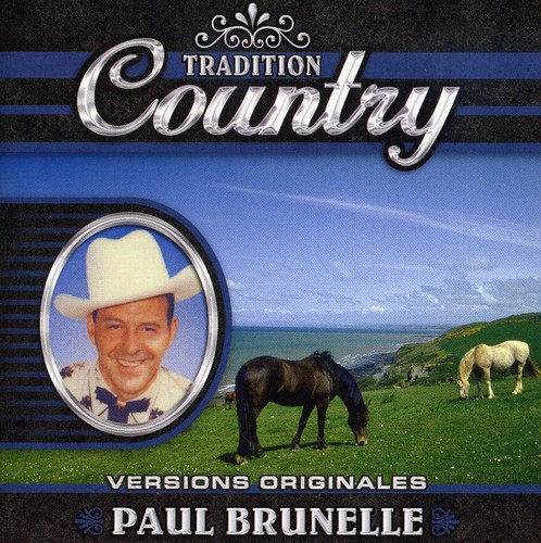 Tradition Country [Import]