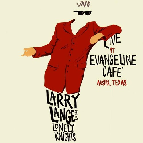Live at Evangeline Cafe