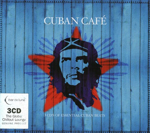 Cuban Cafe /  Various