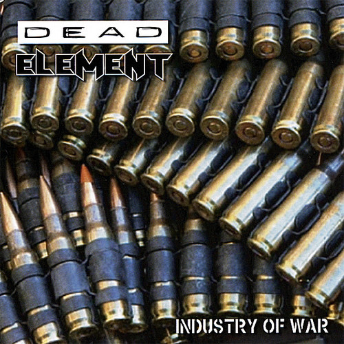 Industry of War EP