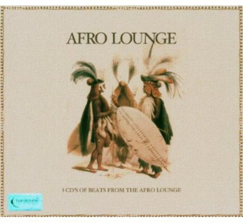 Afro Lounge /  Various