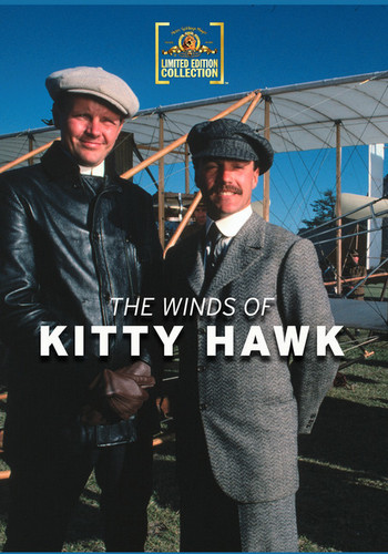 Winds of Kitty Hawk