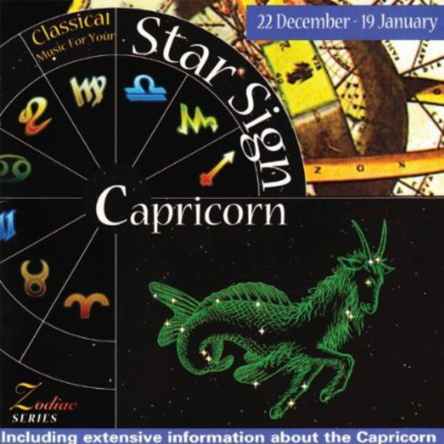 Music for Your Star Sign - Capricorn /  Various