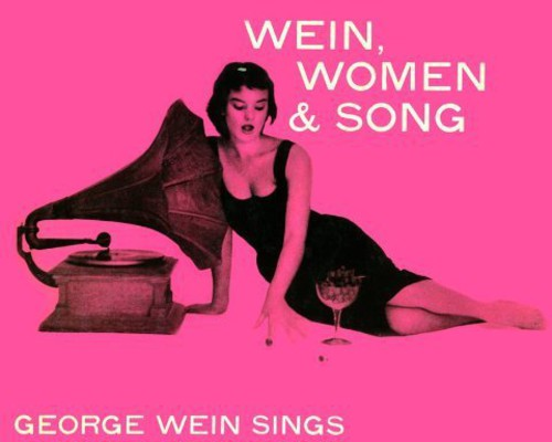 Wein Women & Song