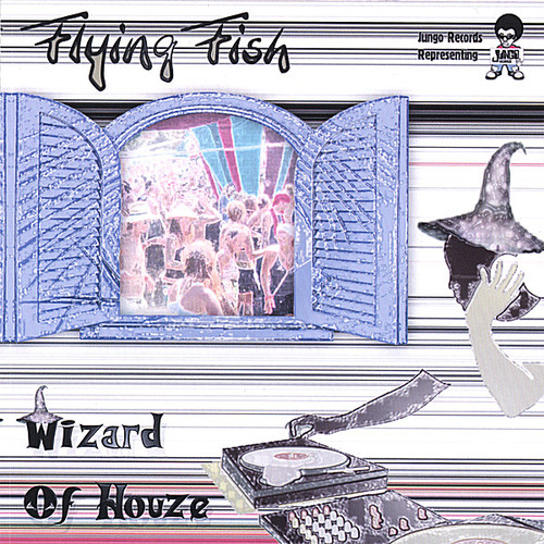 Wizard of Houze