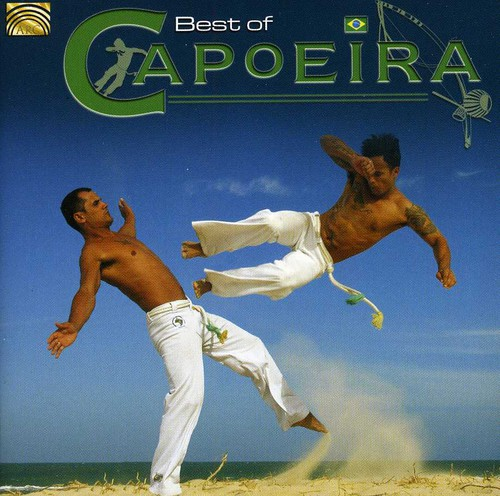 Best of Capoeira /  Various