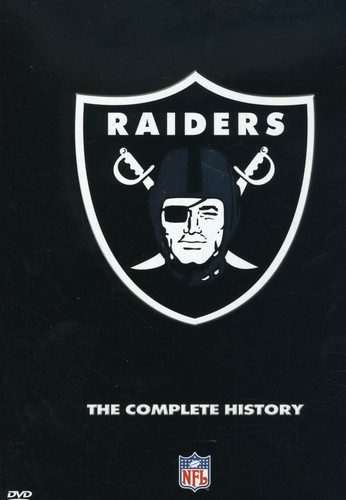 NFL: Oakland Raiders Team History