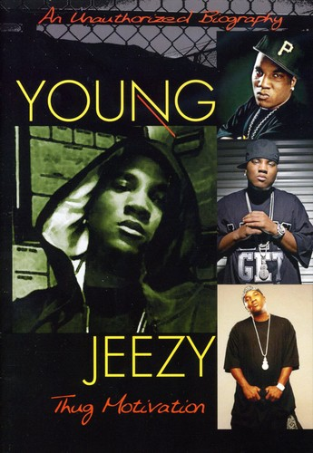 Young Jeezy - Thug Motivation