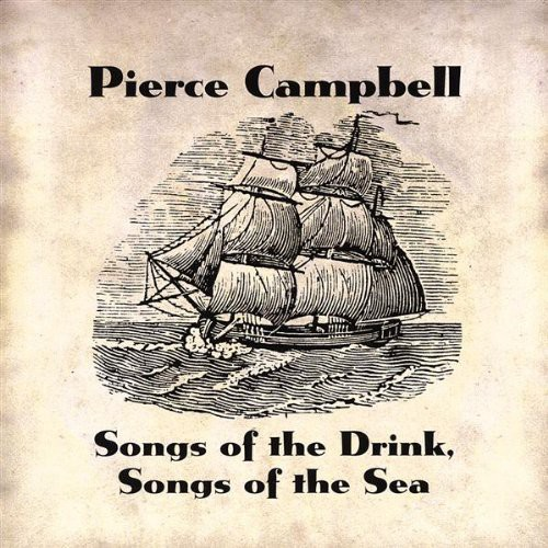 Songs of the Drink Songs of the Sea