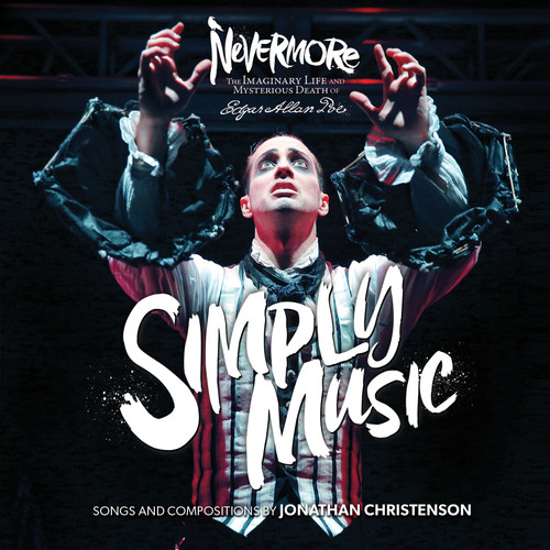 Nevermore - Simply Music (Original Soundtrack)