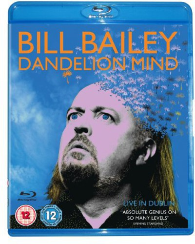 Bill Bailey: Dandelion Mind [Import]