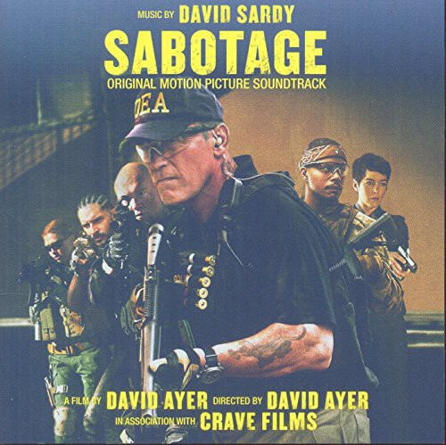 Sabotage (Original Soundtrack)