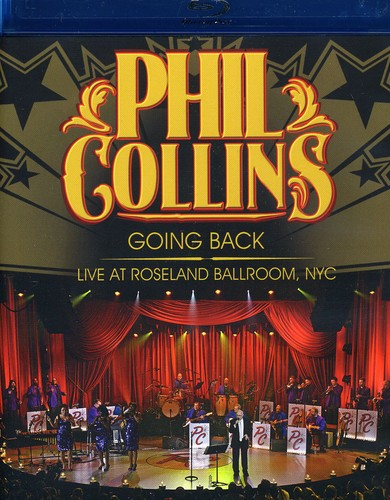 Going Back: Live at Roseland Ballroom NYC