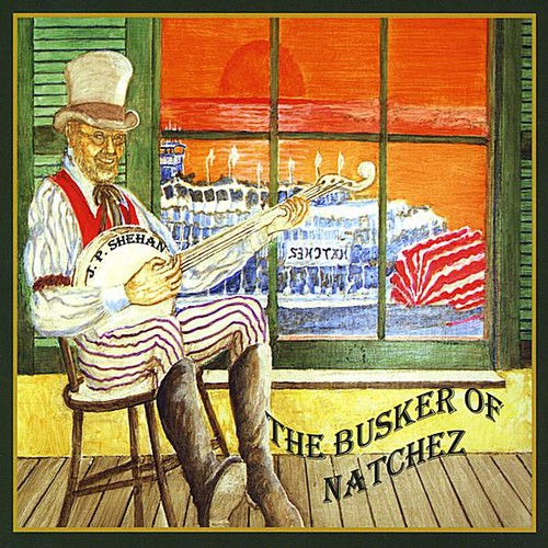 Busker of Natchez